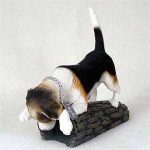 Beagle Figurine MyDog