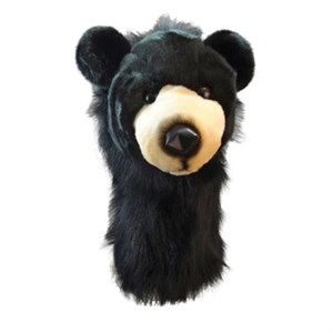 Black Bear Golf Headcover