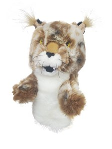 Bobcat Golf Headcover
