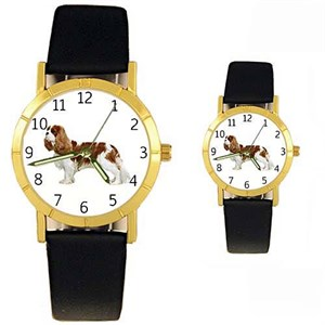 Cavalier King Charles Watch