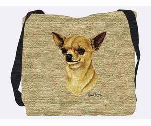 Chihuahua Tote Bag II