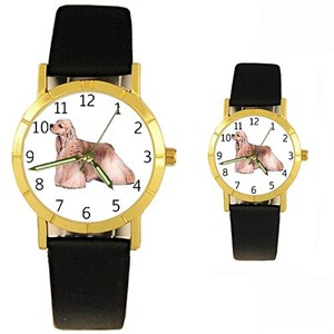 Cocker Spaniel Watch