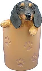 Dachshund Pencil Holder