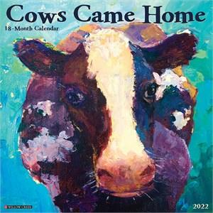 Dairyland - Americas Cow Calendar 2015