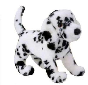 "Winston the Dalmatian Plush Stuffed Animal 16"""