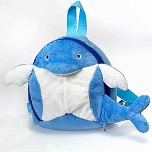 Dolphin Backpack