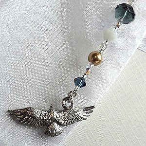 Eagle Bookmark