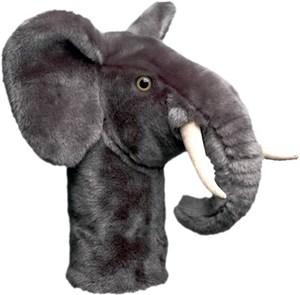 Elephant Golf Headcover