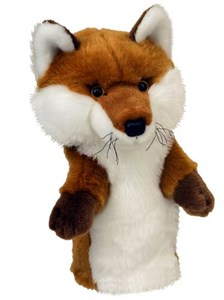 Fox Golf Headcover