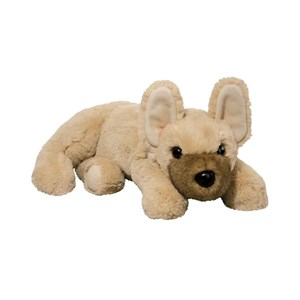 Marlow the French Bulldog Plush Stuffed Animal 16""