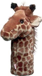 Giraffe Golf Headcover