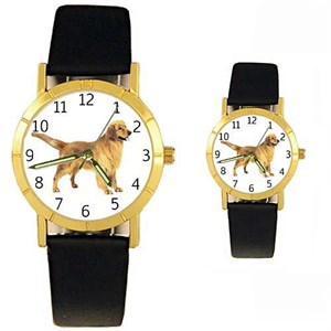 Golden Retriever Watch
