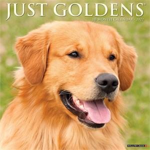 Goldens Calendar 2015