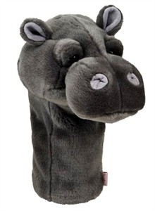 Hippo Golf Headcover