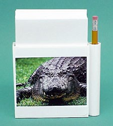 Alligator Hold-a-Note