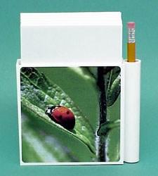 Ladybug Hold-a-Note
