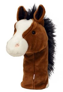 Horse Golf Headcover