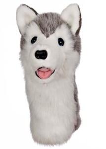 Husky Golf Headcover