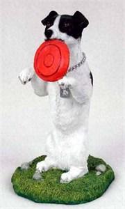 Jack Russell Terrier Figurine MyDog