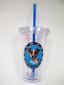 Jack Russell Terrier Tumbler