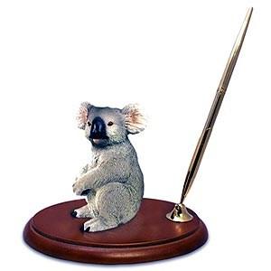 Koala Pen Holder
