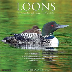 Loons Calendar 2015
