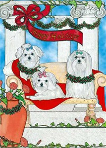 Maltese Christmas Cards