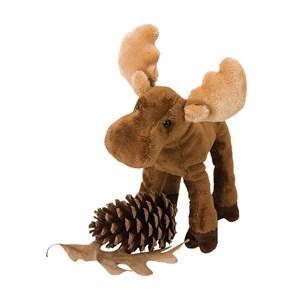 Moose Stuffed Plush Animal