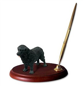 Newfoundland Pen Holder