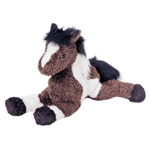 Durango the Paint Horse Plush Stuffed Animal 9""