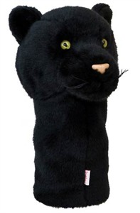 Panther Golf Headcover