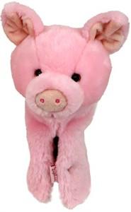 Pig Hybrid Headcover