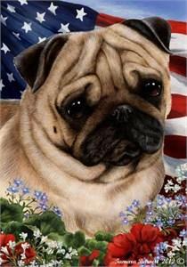 Pug House Flag