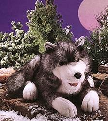 Wolf Puppet