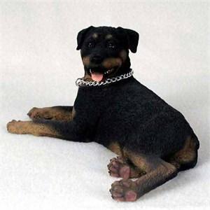 Rottweiler Figurine MyDog