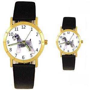 Schnauzer Watch