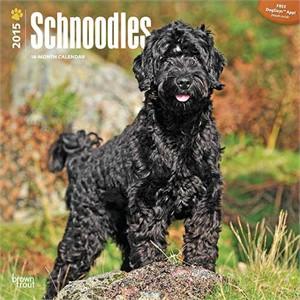 Schnoodles Calendar 2015