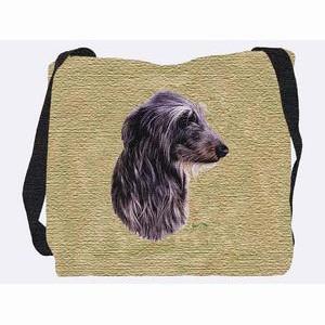 Scottish Deerhound Tote Bag