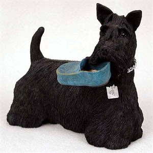 Scottish Terrier Figurine MyDog