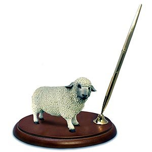 Sheep Pen Holder