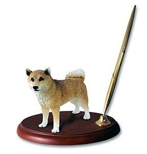Shiba Inu� Pen Holder