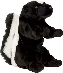 Skunk Golf Headcover