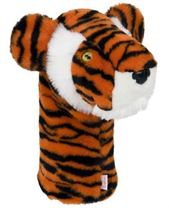 Tiger Golf Headcover