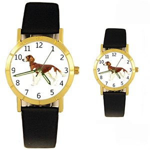 Welsh Springer Spaniel Watch