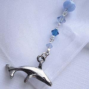 Whale Bookmark