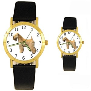 Wheaten Terrier Watch