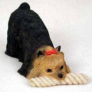 Yorkshire Terrier Figurine MyDog
