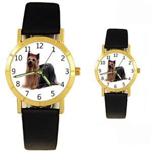 Yorkshire Terrier Watch